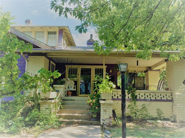 For Sale: 802 E 9th Ave, Winfield KS