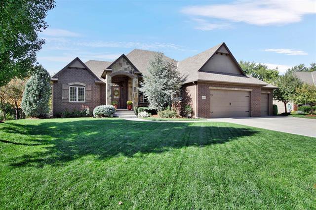 For Sale: 1529 N GRAYSTONE ST, Wichita KS