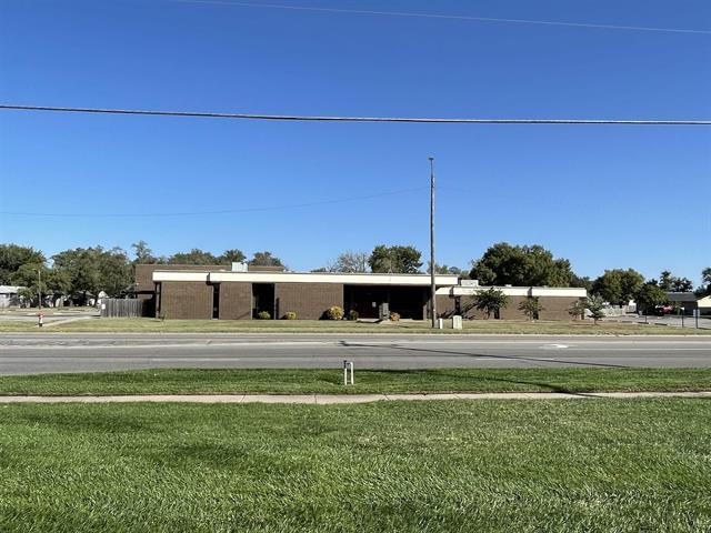 For Sale: 5920 W Central Ave, Wichita KS