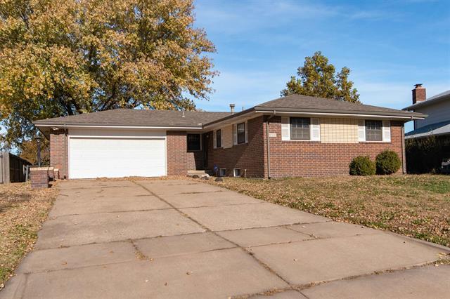 For Sale: 8340 E Levitt Dr, Wichita KS