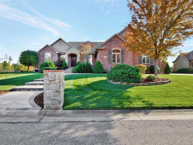 For Sale: 14101 E Summerfield Cir, Wichita KS