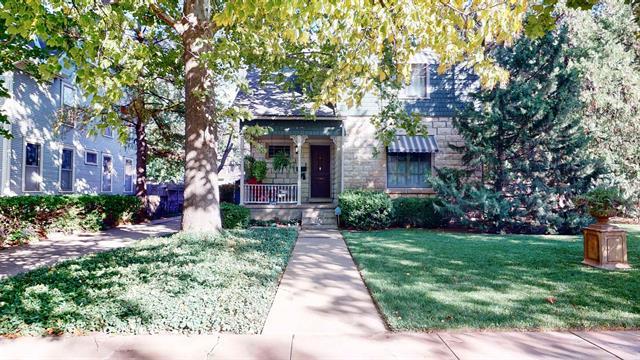 For Sale: 1240 N TOPEKA ST, Wichita KS