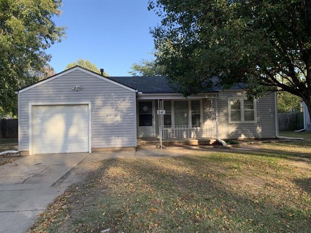 For Sale: 347 W Benway st, Wichita KS