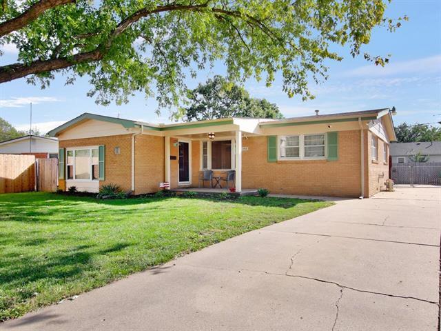 For Sale: 3412 S Walnut St., Wichita KS