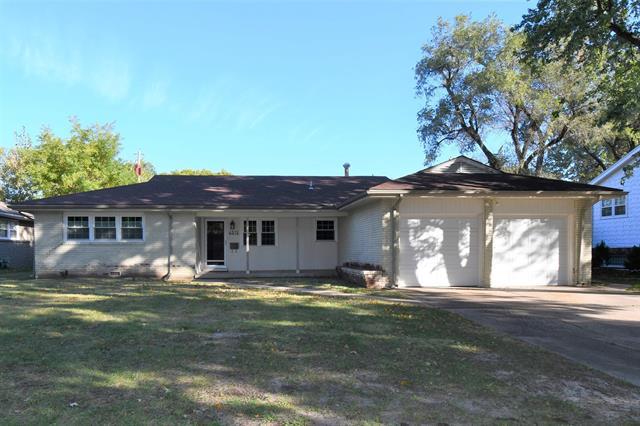 For Sale: 6414 E MAGILL ST, Wichita KS