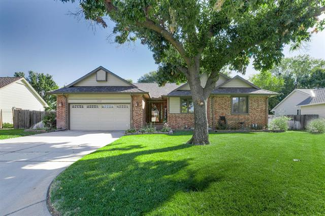For Sale: 112 S Mars St, Wichita KS