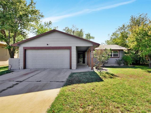 For Sale: 4909  Looman St, Wichita KS