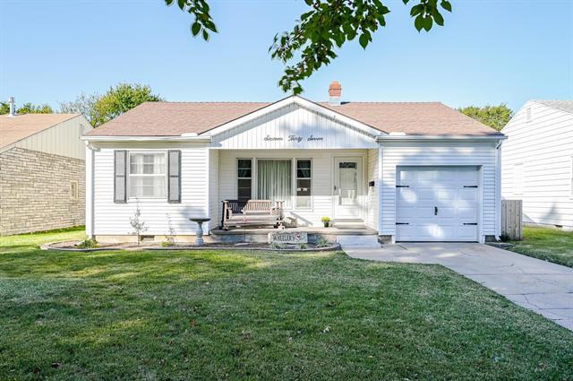 For Sale: 1637 S Green St, Wichita KS