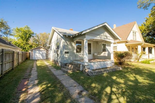 For Sale: 145 N GLENN ST, Wichita KS