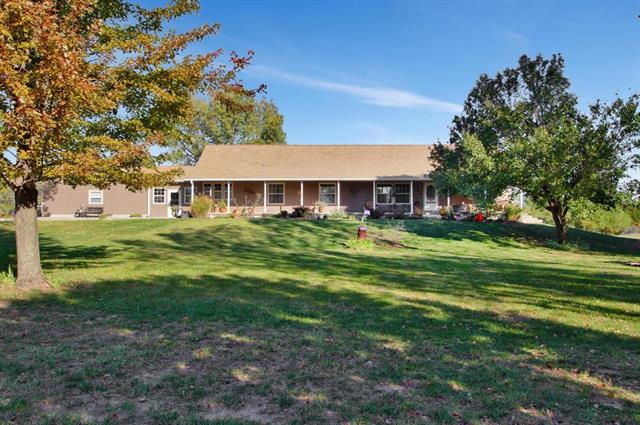 For Sale: 11980 SW 148th Ter, Augusta KS
