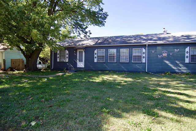 For Sale: 2677 S Fees St, Wichita KS