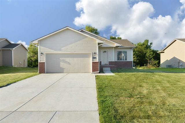For Sale: 9501 E Champions St, Wichita KS