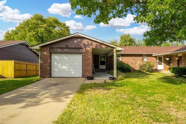 For Sale: 8720 E Arthur st, Wichita KS