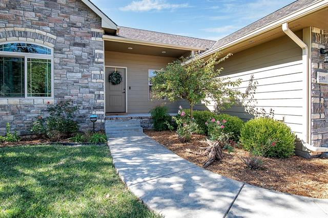 For Sale: 2109 N Newberry St, Derby KS