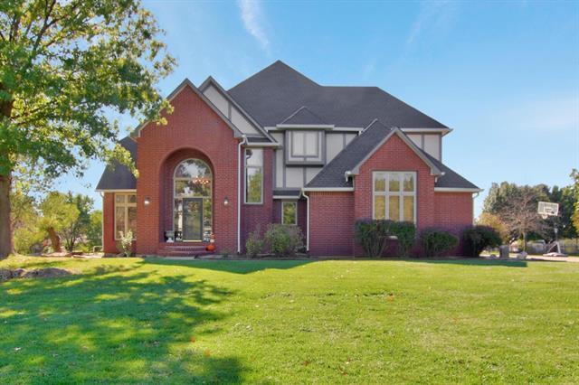 For Sale: 14431 E SPRING VALLEY CIR, Wichita KS