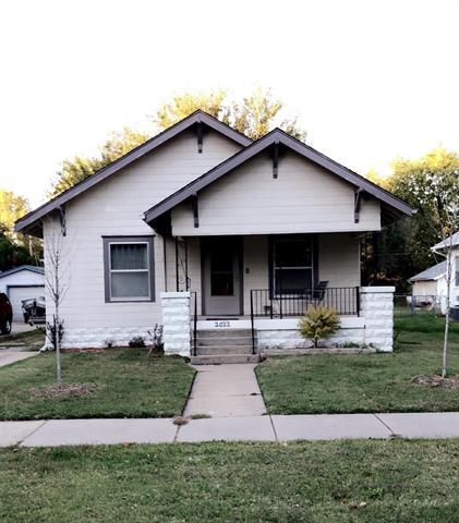 For Sale: 2022 SW Douglas, Wichita KS
