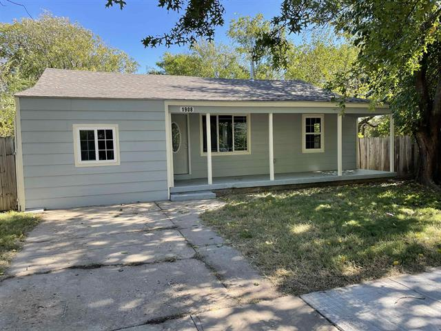 For Sale: 1908 S Ellis St, Wichita KS