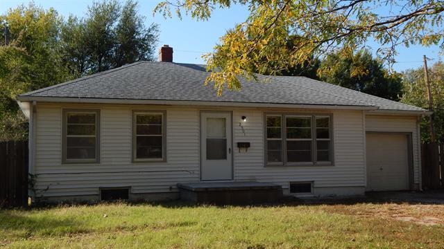 For Sale: 2501 S Lulu, Wichita KS