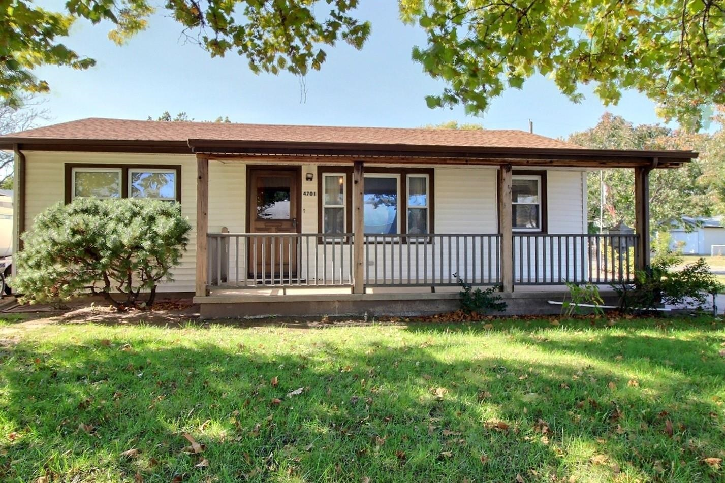 This incredibly well-maintained home has been with the same owner for more than 40 years!  There are