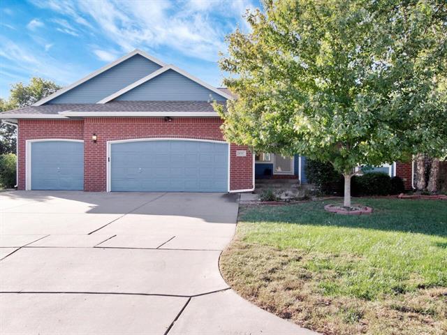 For Sale: 4202 N Dellrose Cir, Wichita KS