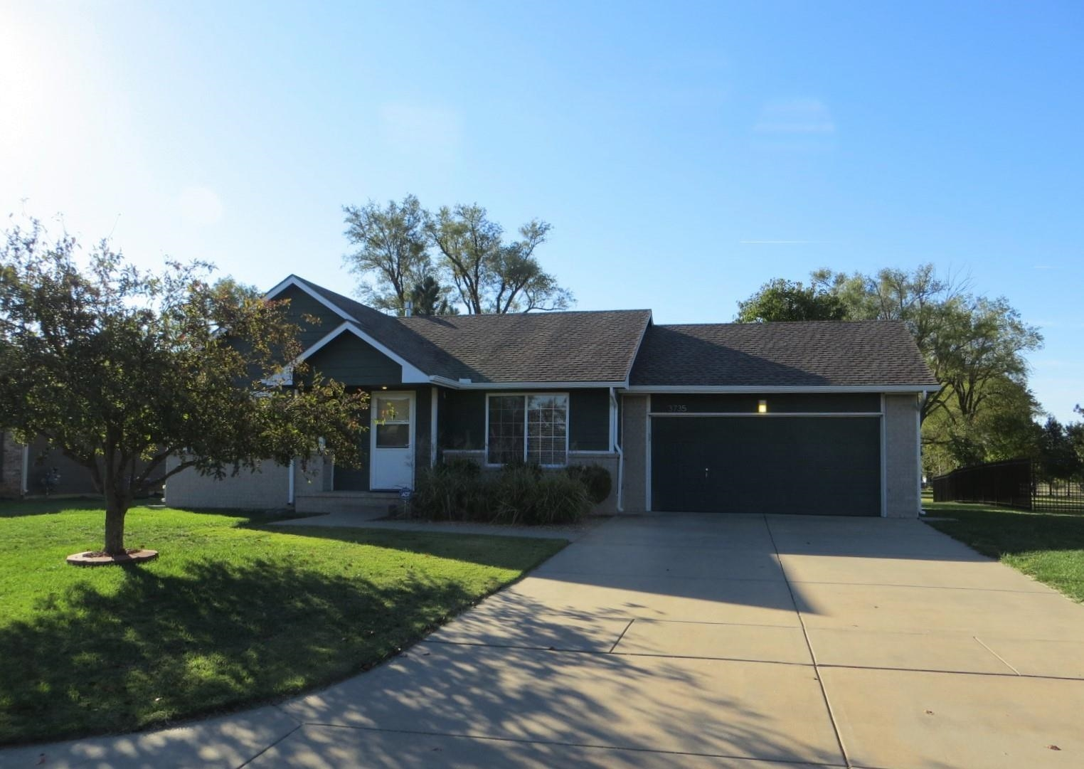 Attractive one owner home in beautiful subdivision with lake and playground. Home shows pride of own