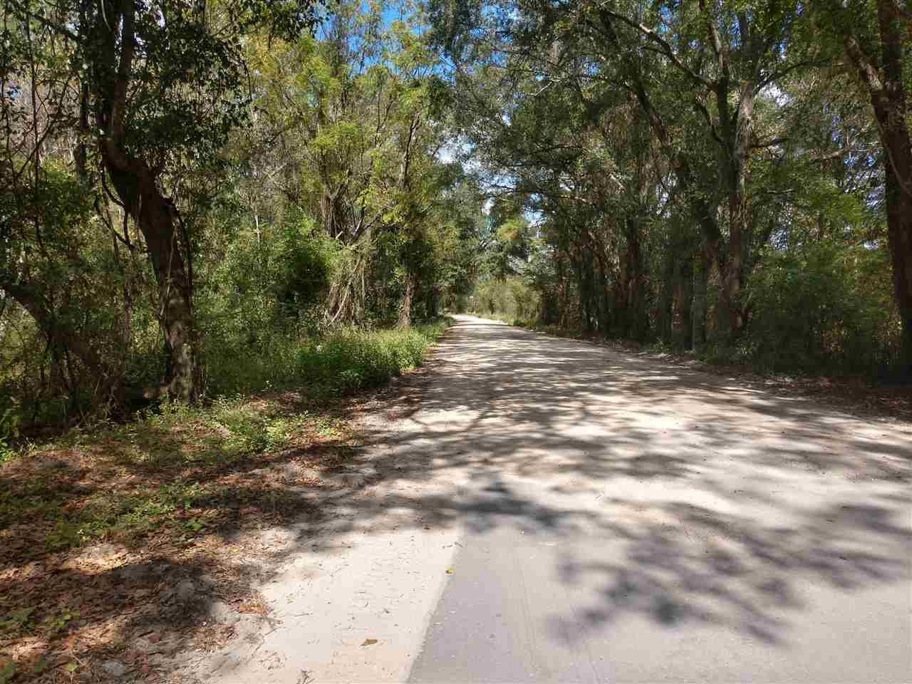 Great Investment Opportunity. Less than 10 minutes from the Spirit of the Suwannee River Music Park.  Beautiful wooded 38.5 acre lot in the town of Jasper, in North Florida. Clear out a spot to sit back and take in the gorgeous mature oak and pine canopy or clear cut and replant for an instant return. This lot would make a perfect place to build your dream home or subdivide and is conveniently located near I-75 in Hamilton County. An adjacent 1 acre parcel is also available for purchase.   This parcel is NOT in a flood zone buildable and allows 1 home per 2 acres. Access the property from two directions, paved road frontage.  Timber appraisal and Inventory report included. All timber and mineral rights included.  Property previously made passive income through billboard leases.