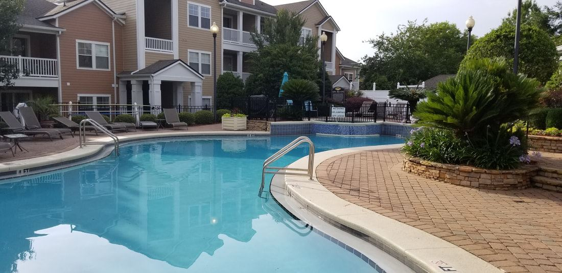 Low maintenance living at Barrington Condominiums awaits! Here we have the pool, clubhouse, office center, fitness center, basketball court, tennis court, and FULLY FURNISHED condo with a master bedroom plus loft/2nd bedroom with 2 armoires and a full/twin bunk bed, and updates throughout. Stainless steel appliances! Move right in! Excellent school zones and so much more. Call today!