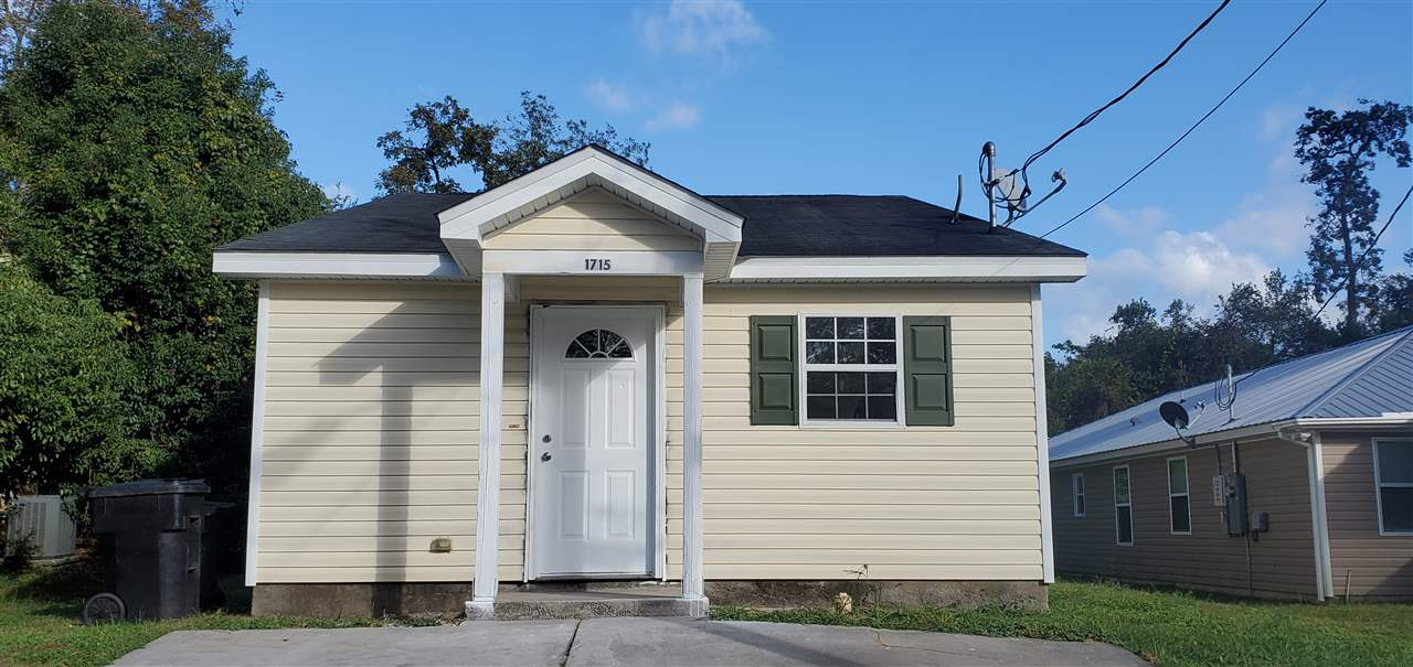 *****Go and Show***** Great for 1st time home buyer or investor. Minutes away from FAMU campus.