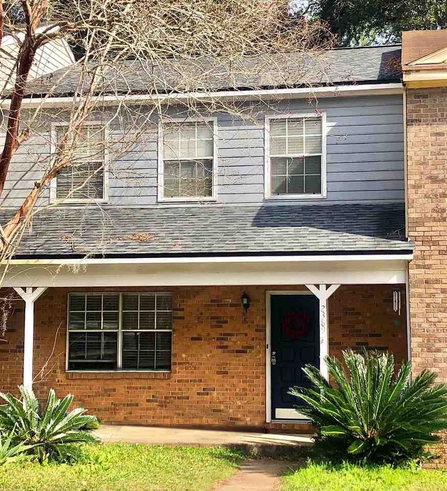 Adorable townhome in Northwest Tallahassee! Great school zone and on a quiet street close to everything North Monroe has to offer! Professional Photography and more details coming soon.