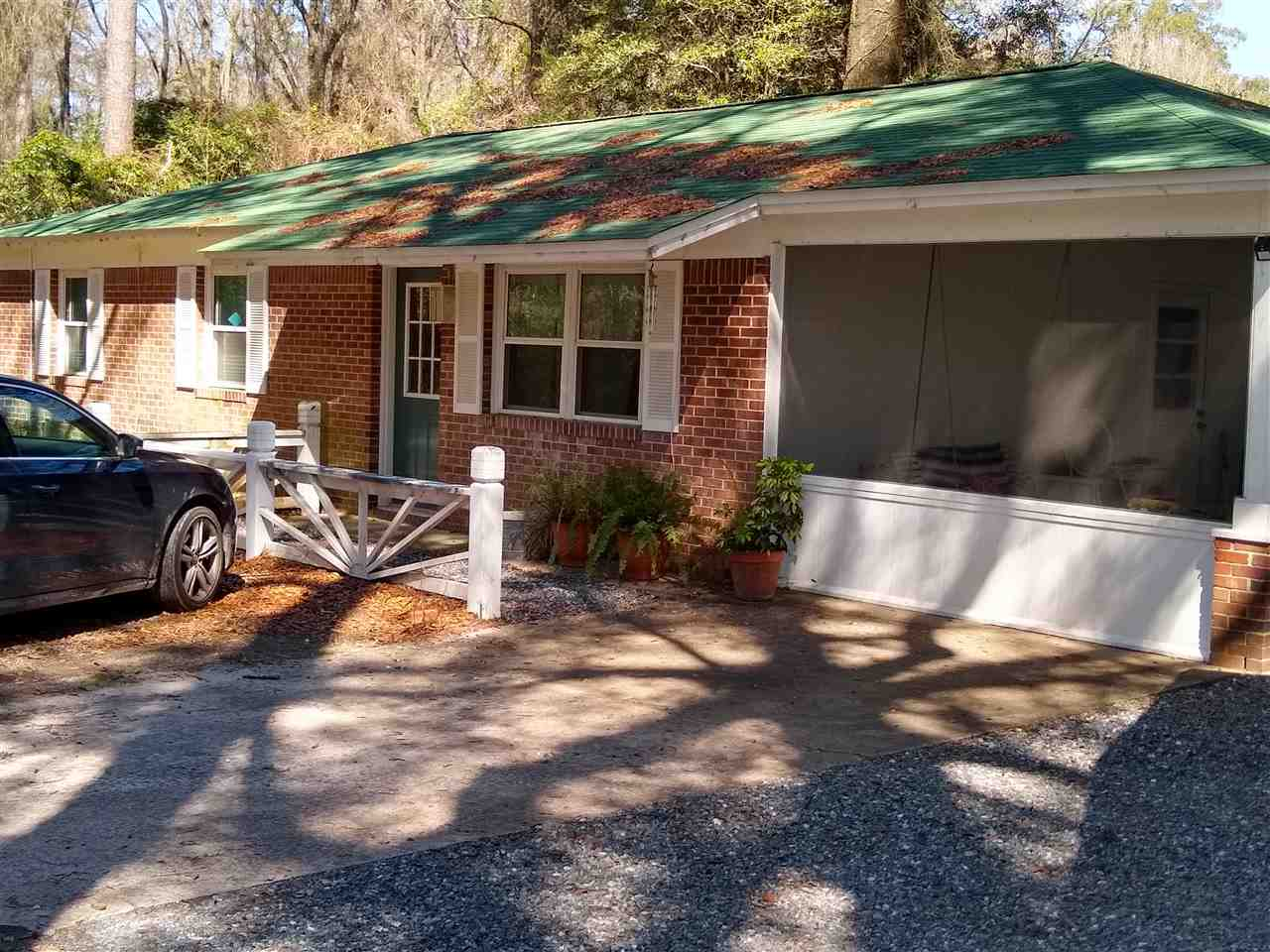 More Pictures coming. Nice 3/2 on a large fenced lot. Tile and Pergo floors Newer HVAC 2020, Water heater 2019, Roof 2018. Occupied by owner please use Showing Time 24 hour notice.
