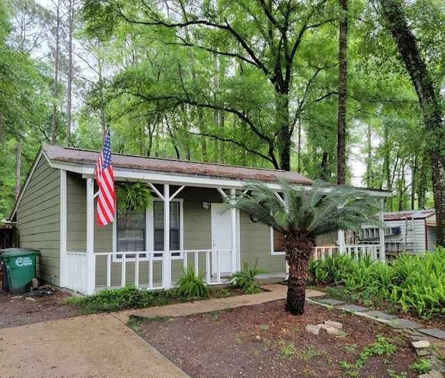 Under contract prior to MLS