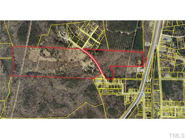 Property for sale at 0 US 1 Highway, Franklinton,  NC 27525