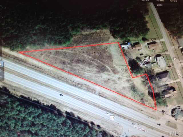 Property for sale at 2701 US 70 Highway, Garner,  North Carolina 27529
