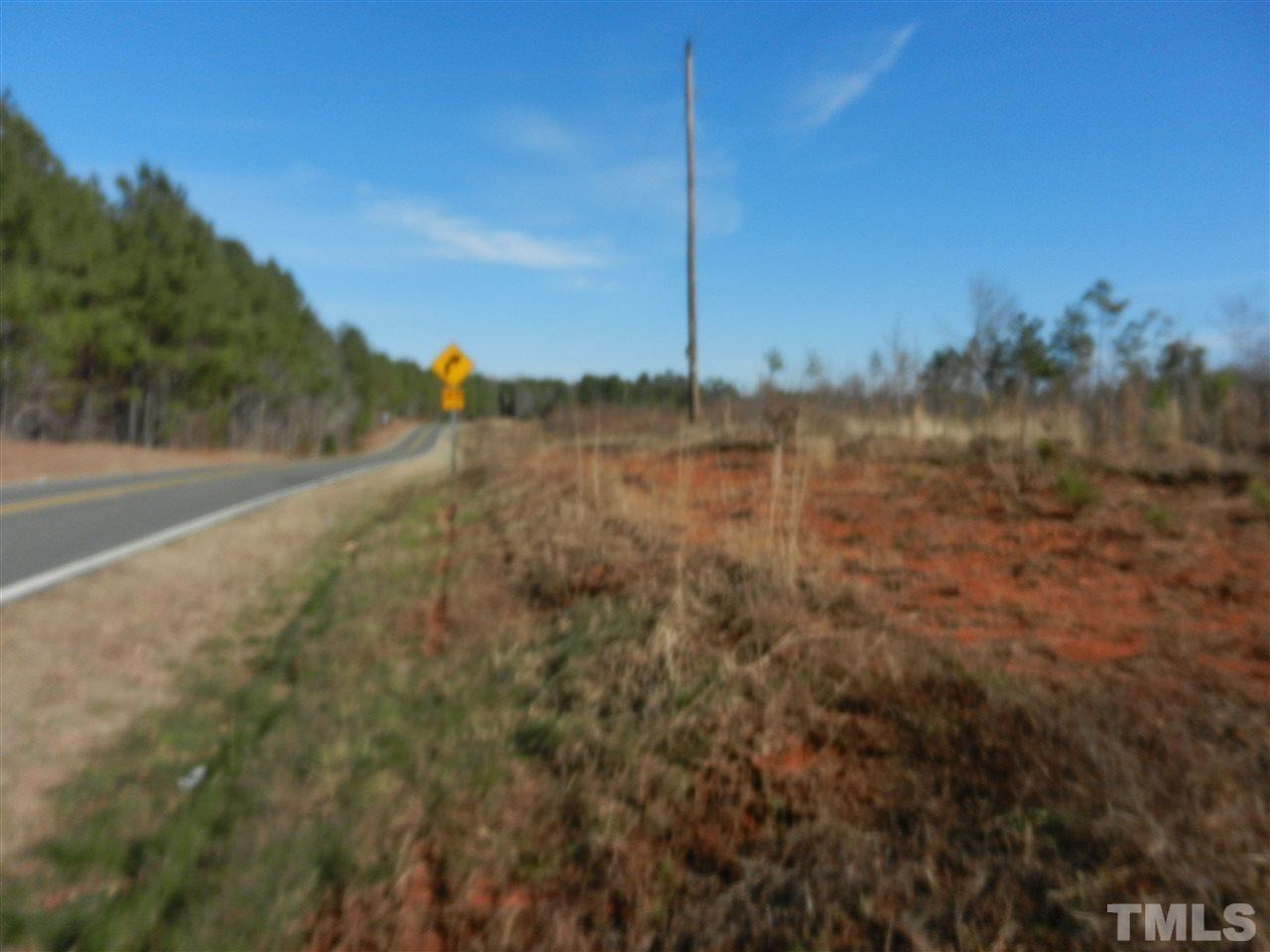 Property for sale at 000 Baltimore Church Road, Warrenton,  NC 27589