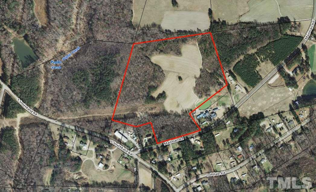 Property for sale at 0 Mailman Road, Knightdale,  NC 27545
