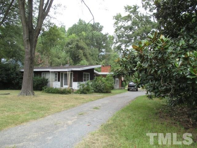 Property for sale at 712 Horton Road, Durham,  NC 27704