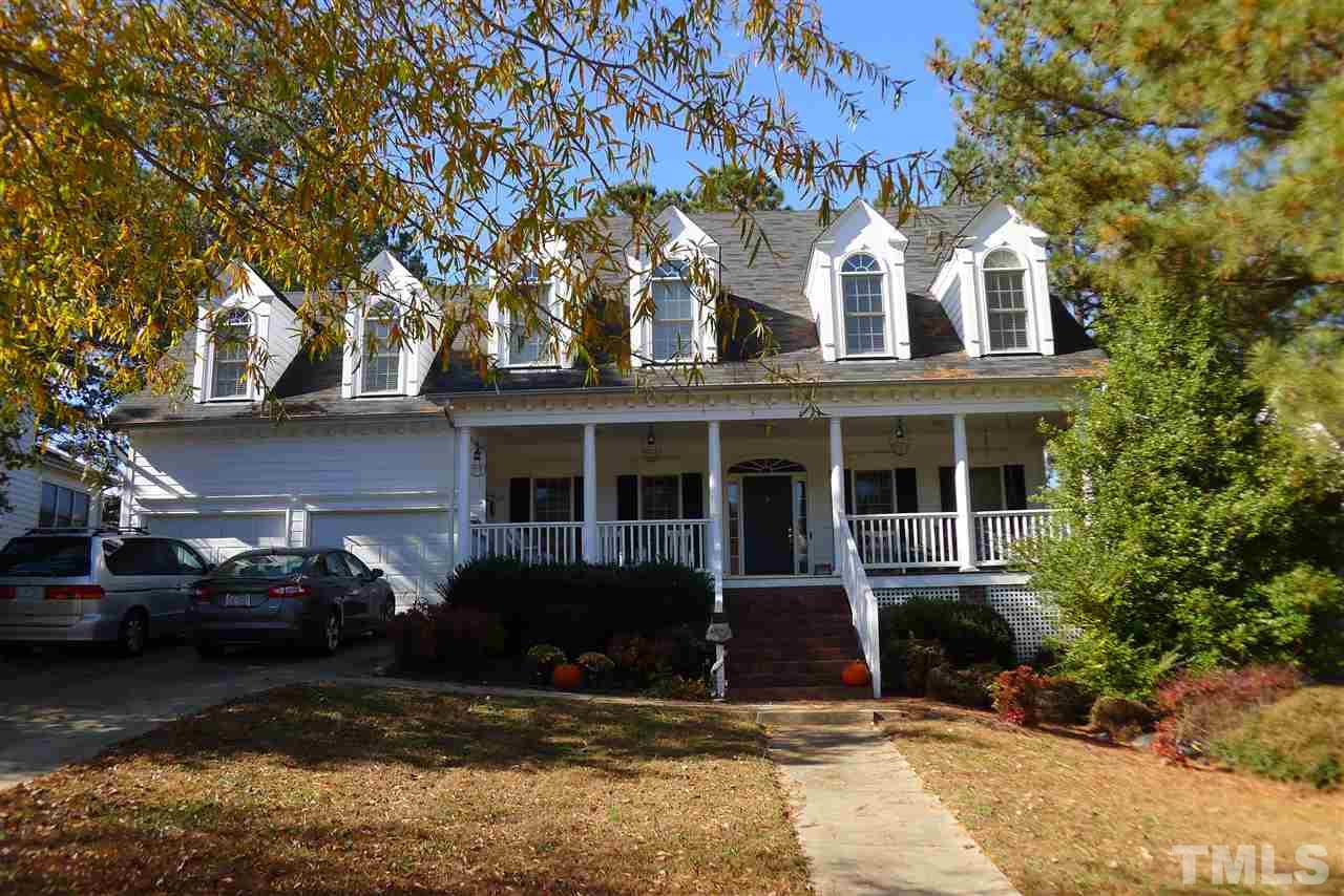 Wondrous 1325 Heritage Club Avenue Wake Forest Nc 27587 Us Raleigh Home Interior And Landscaping Ologienasavecom
