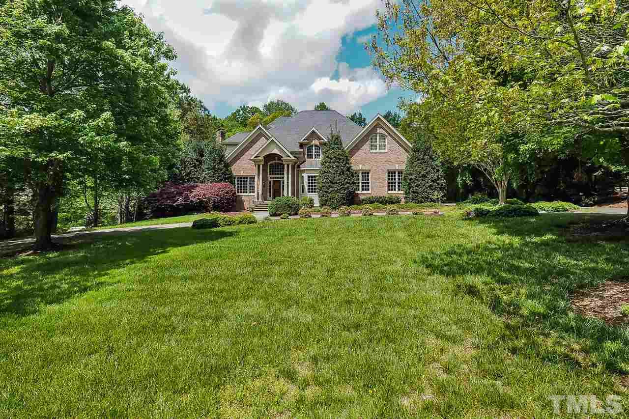 Property for sale at 6333 Mountain Grove Lane, Wake Forest,  NC 27587