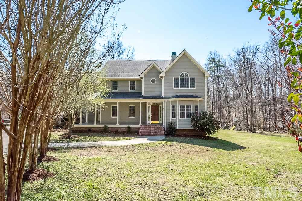 832 Deseret Lane Raleigh, Durham, Chapel Hill  - Cooke Property Inc First Class Real Estate Services - Opening Doors to Fine Homes