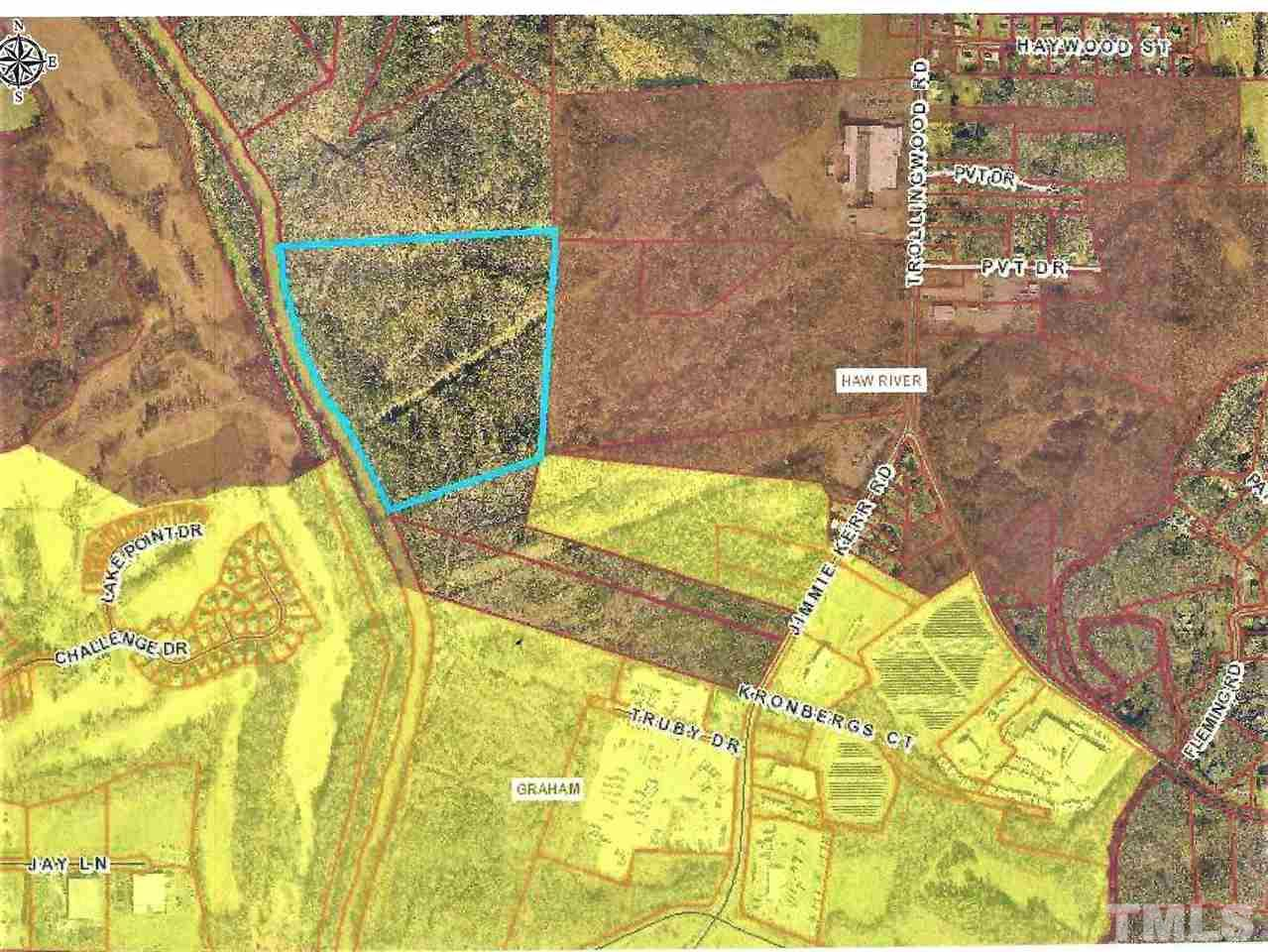Property for sale at TBD Trollingwood Road, Haw River,  North Carolina 27258