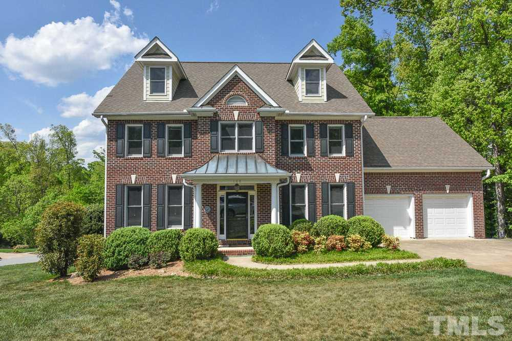 108 Nuttree Lane Raleigh, Durham, Chapel Hill  - Cooke Property Inc First Class Real Estate Services - Opening Doors to Fine Homes