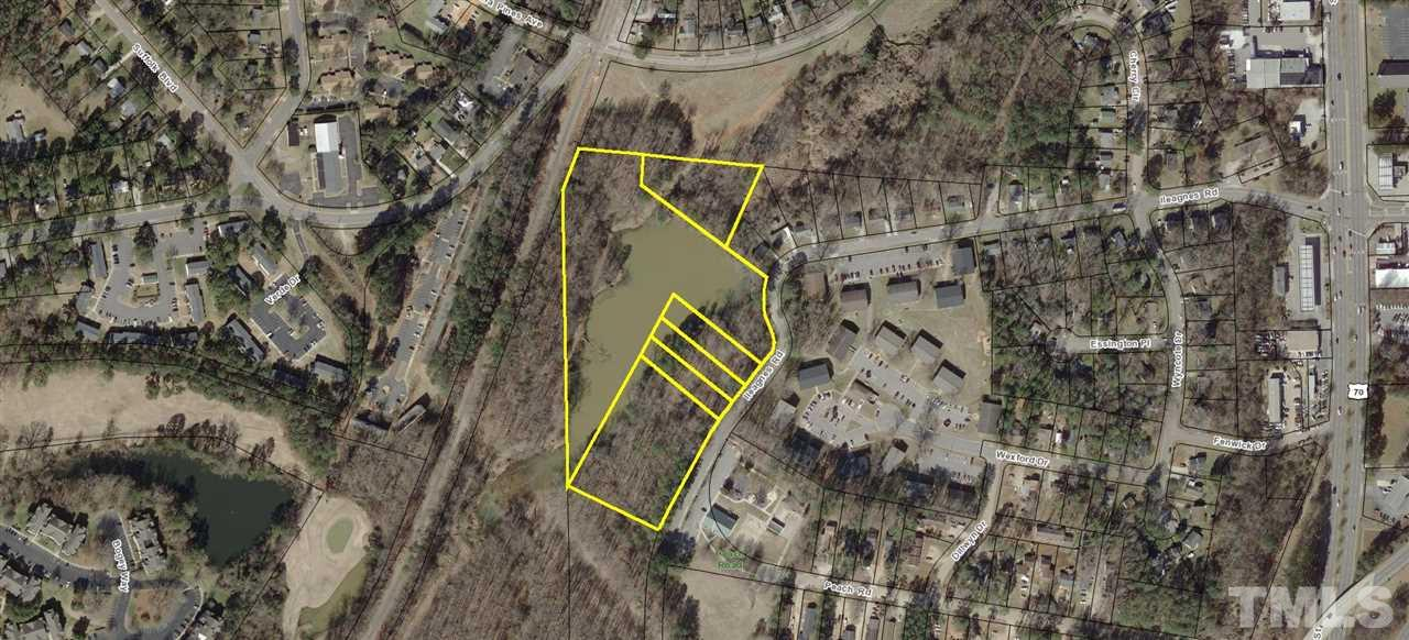 Property for sale at 802-822 Ileagnes Road, Raleigh,  NC 27603