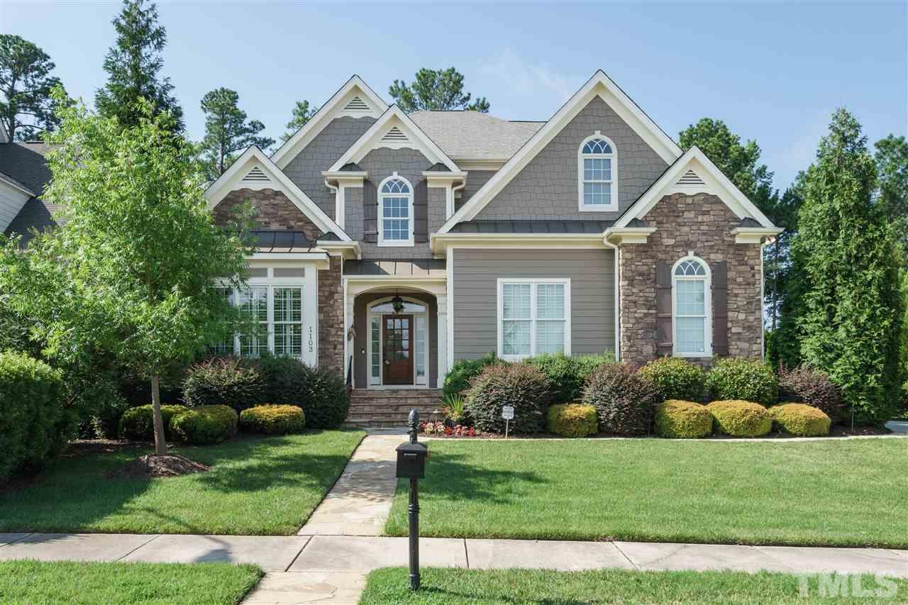 1103 Weycroft Avenue Cary Nc 27519 Us Raleigh Home For Sale Team For Your Dreams Real Estate