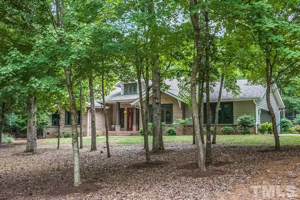3526 Stonegate Drive Raleigh, Durham, Chapel Hill  - Cooke Property Inc First Class Real Estate Services - Opening Doors to Fine Homes