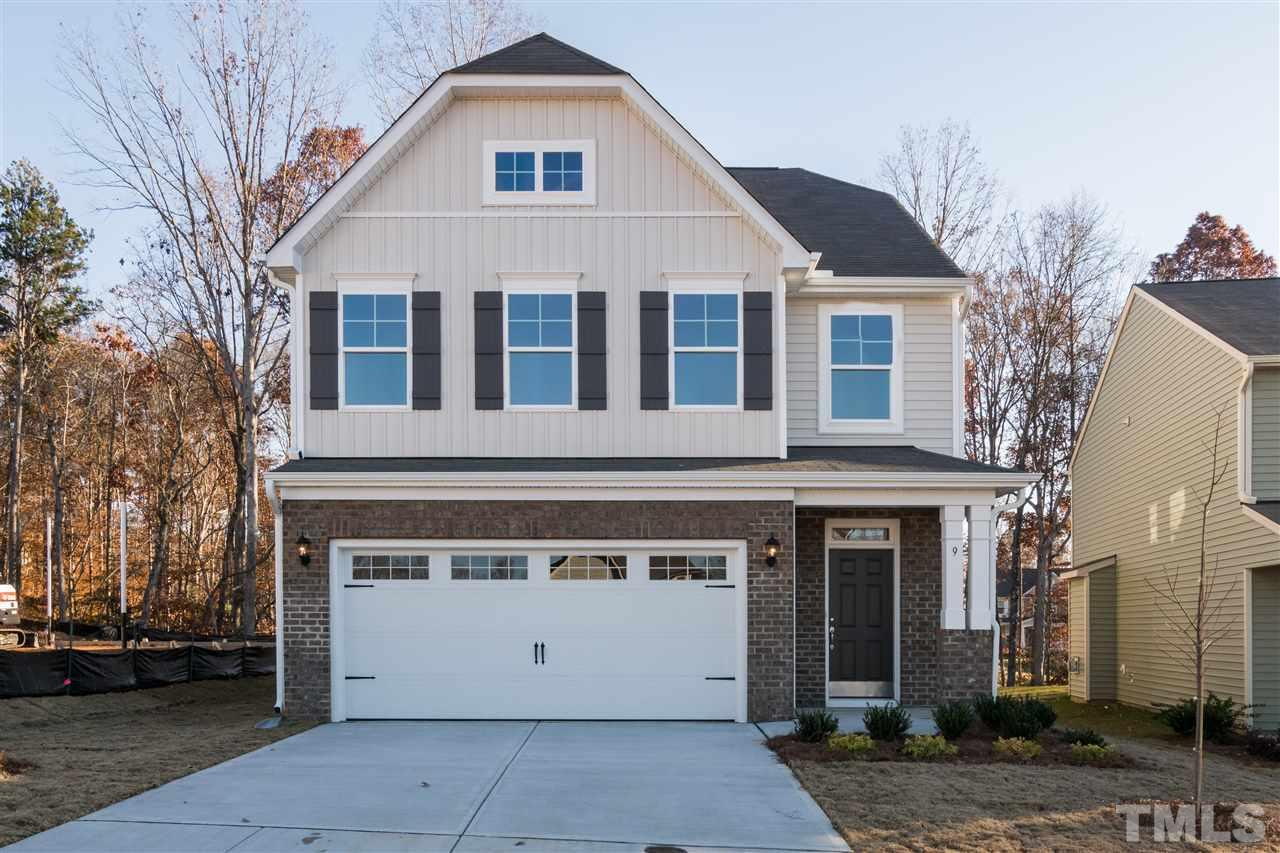 New Home For Sale In Flowers Plantation Clayton Nc