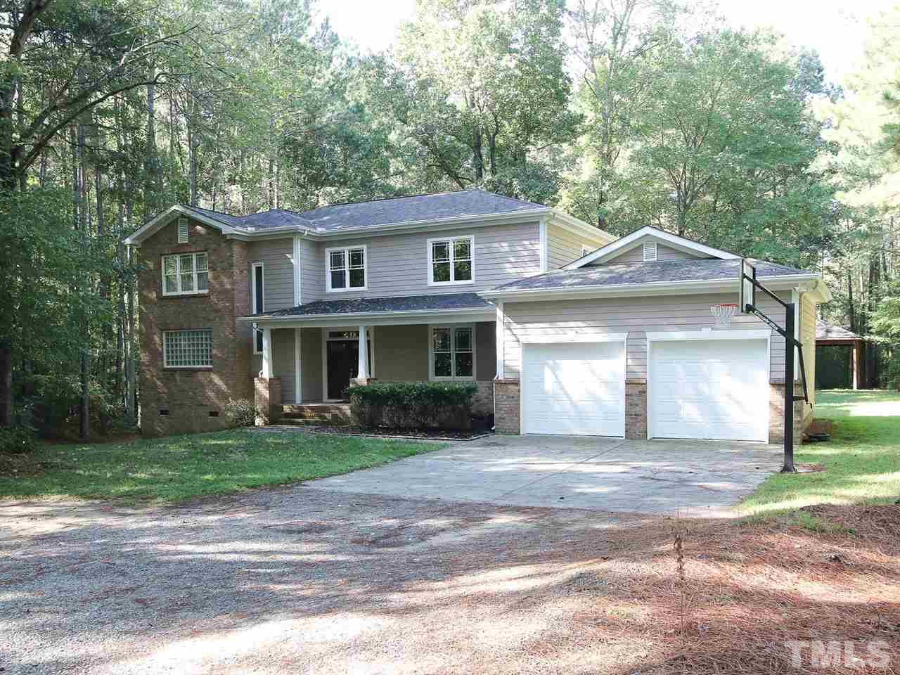 751 Wooded Lake Drive Chapel Hill Home Listings - RE/MAX Winning Edge North Carolina Real Estate
