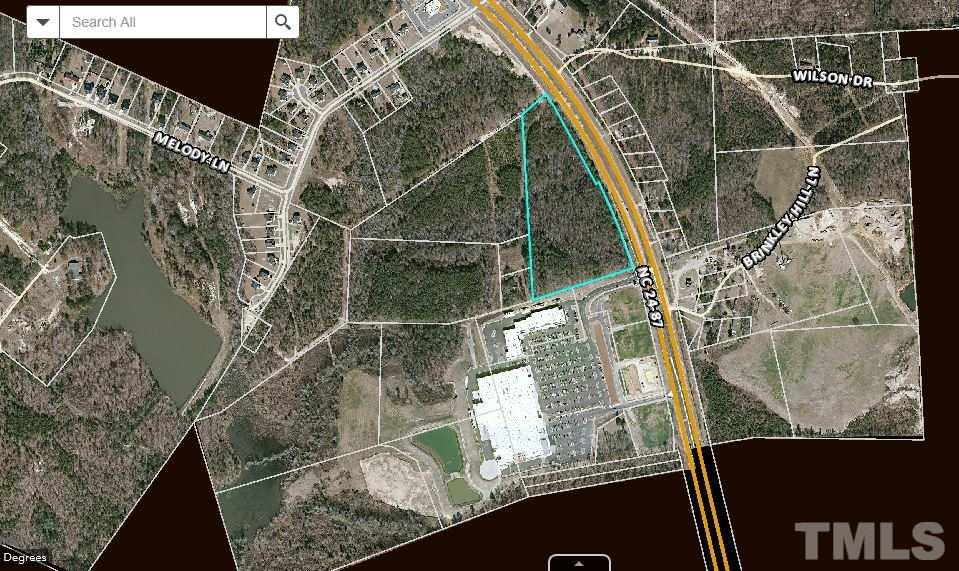 Property for sale at 0000 NC 24 87 Highway, Cameron,  NC 28326