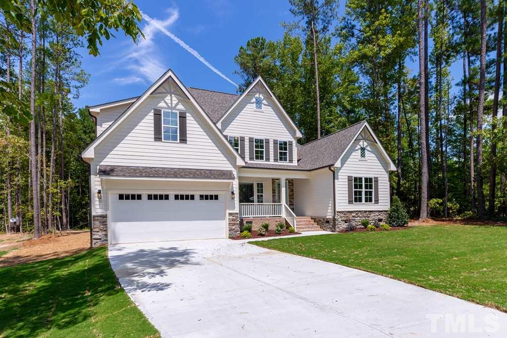 Property for sale at 8600 Flannery Court, Knightdale,  NC 27545