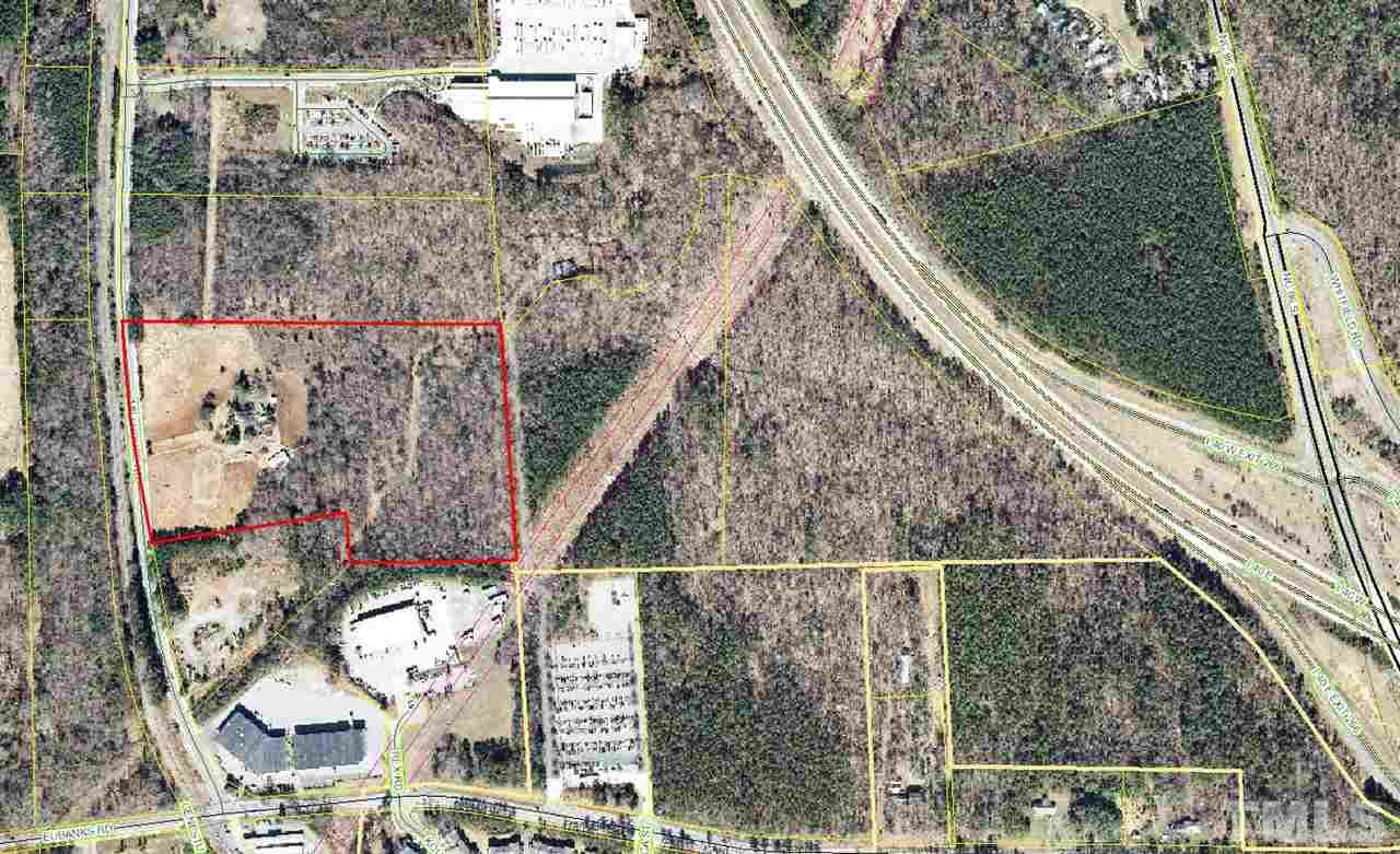 Property for sale at 7300 Millhouse Road, Chapel Hill,  NC 27516