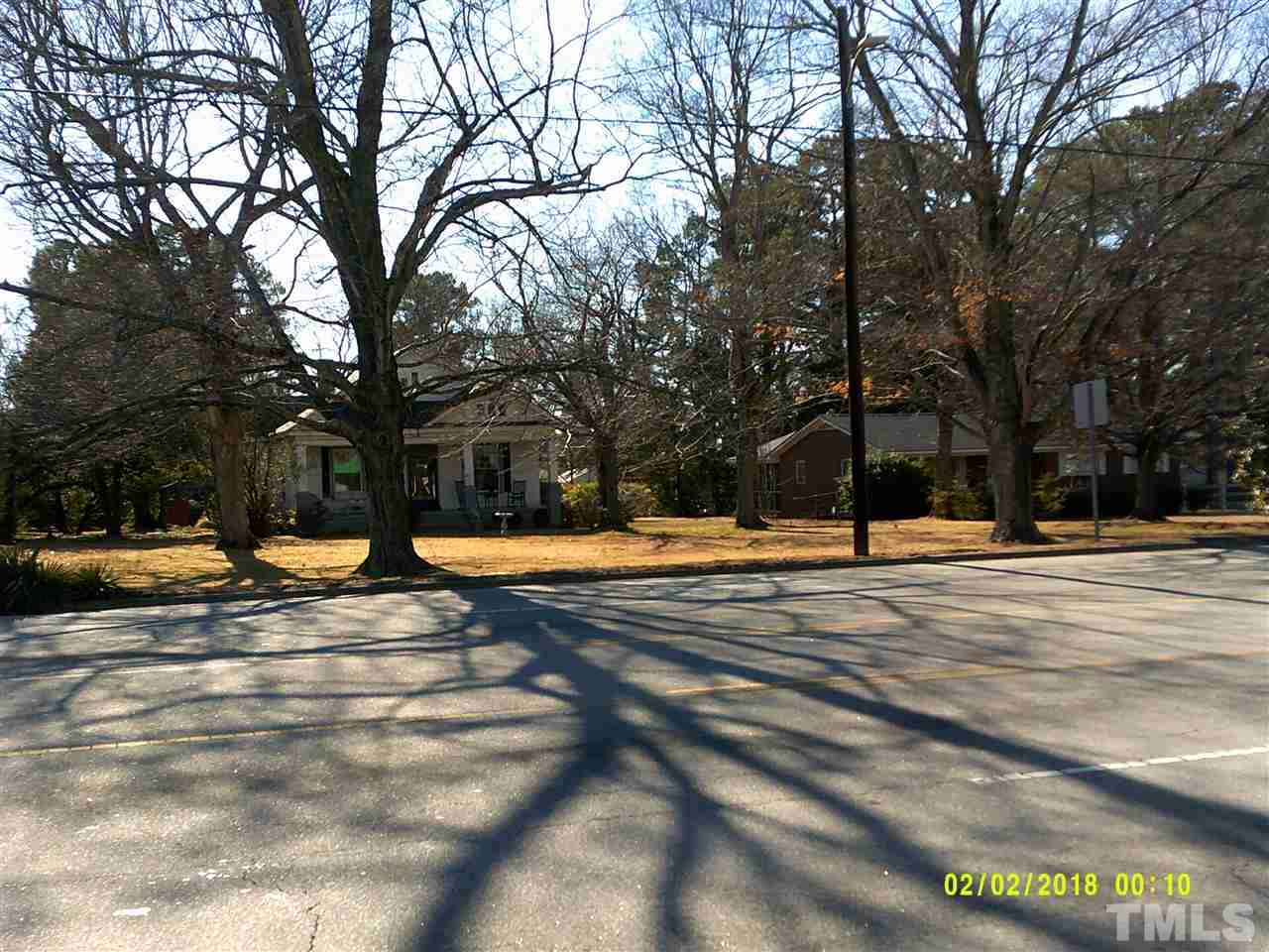 Property for sale at 1337/1343 Dabney Drive, Henderson,  North Carolina 27536